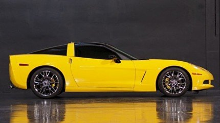 2005 Chevrolet Corvette Coupe for sale 101004709