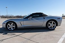 2005 Chevrolet Corvette Convertible for sale 101040442