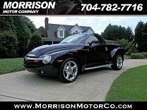 2005 Chevrolet SSR for sale 100761152
