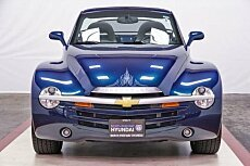 2005 Chevrolet SSR for sale 100775147