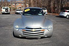 2005 Chevrolet SSR for sale 100837887