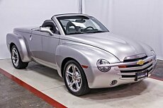 2005 Chevrolet SSR for sale 100844843