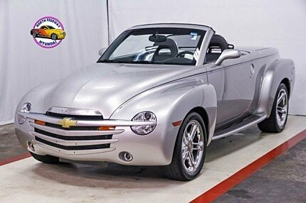 2005 Chevrolet SSR for sale 100875207