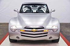 2005 Chevrolet SSR for sale 100878368