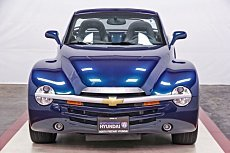 2005 Chevrolet SSR for sale 100888378