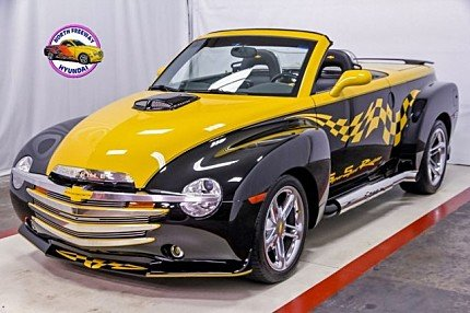 2005 Chevrolet SSR for sale 100890616