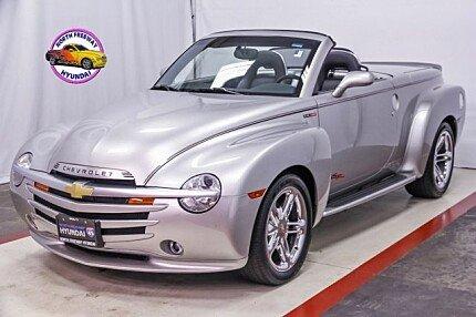 2005 Chevrolet SSR for sale 100910094