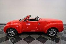 2005 Chevrolet SSR for sale 100911970