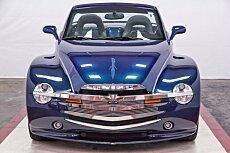 2005 Chevrolet SSR for sale 100912314