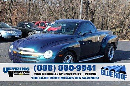 2005 Chevrolet SSR for sale 100927513