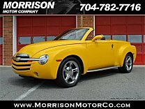 2005 Chevrolet SSR for sale 100977659