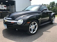 2005 Chevrolet SSR for sale 100998838