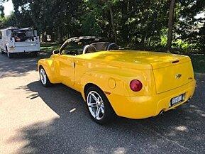 2005 Chevrolet SSR for sale 101006562