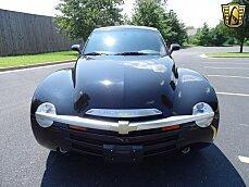 2005 Chevrolet SSR for sale 101023650