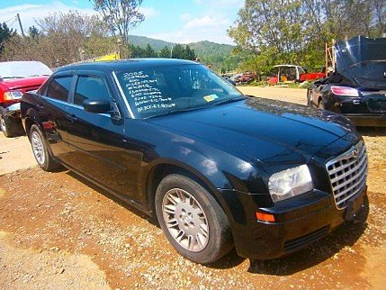 2005 Chrysler 300 for sale 100292874