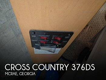2005 Coachmen Cross Country for sale 300153782