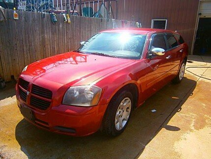 2005 Dodge Magnum SE for sale 100292775