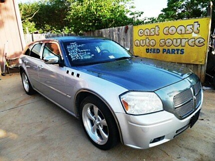 2005 Dodge Magnum R/T for sale 100749731