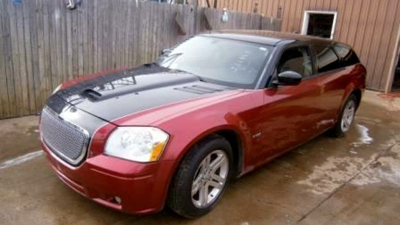 2005 Dodge Magnum R/T for sale 100292533