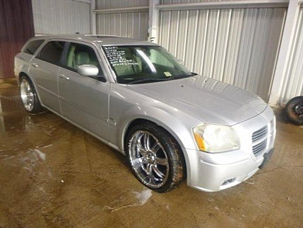 2005 Dodge Magnum R/T for sale 100842766