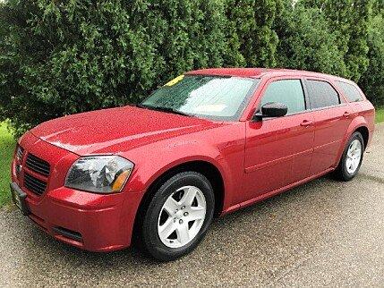 2005 Dodge Magnum SXT for sale 100907236