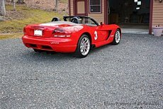 2005 Dodge Viper SRT-10 Convertible for sale 100722300