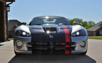 2005 Dodge Viper SRT-10 Convertible for sale 100985760