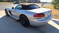 2005 Dodge Viper SRT-10 Convertible for sale 100943211