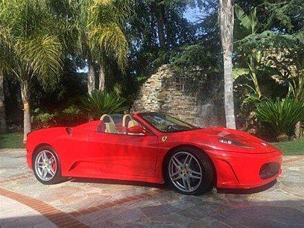 2005 Ferrari F430 Spider for sale 100897730