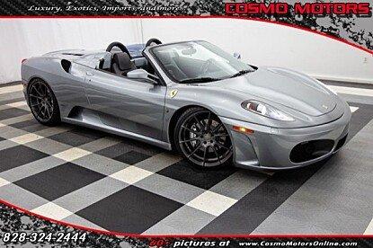 2005 Ferrari F430 Spider for sale 100984629