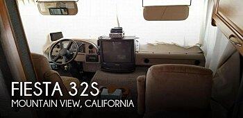 2005 Fleetwood Fiesta for sale 300157183