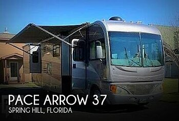 2005 Fleetwood Pace Arrow for sale 300153784