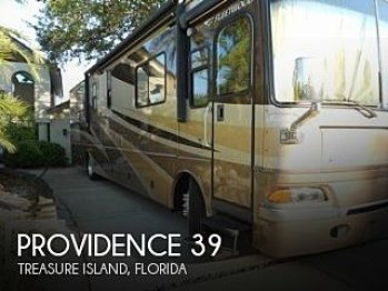 2005 Fleetwood Providence for sale 300167125
