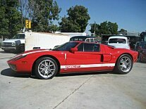 2005 Ford GT for sale 100737176
