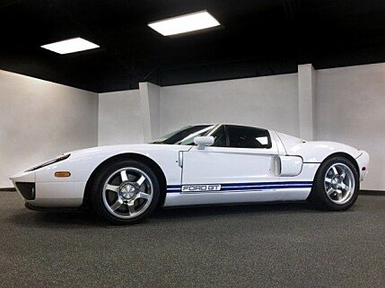 2005 Ford GT for sale 100915907