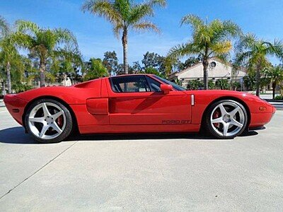 2005 Ford GT for sale 100958137