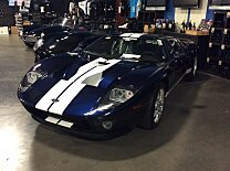 2005 Ford GT for sale 100973336