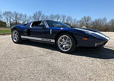 2005 Ford GT for sale 100983107