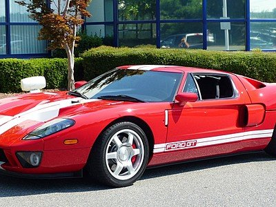 2005 Ford GT for sale 101031096