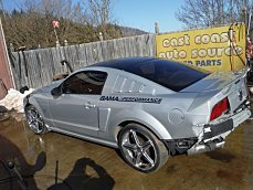 2005 Ford Mustang GT Coupe for sale 100292200