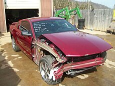 2005 Ford Mustang GT Coupe for sale 100292730