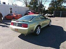 2005 Ford Mustang Coupe for sale 100926949