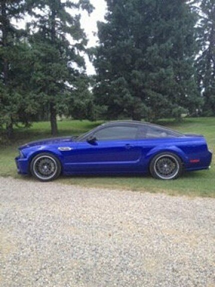 2005 Ford Mustang for sale 100959268