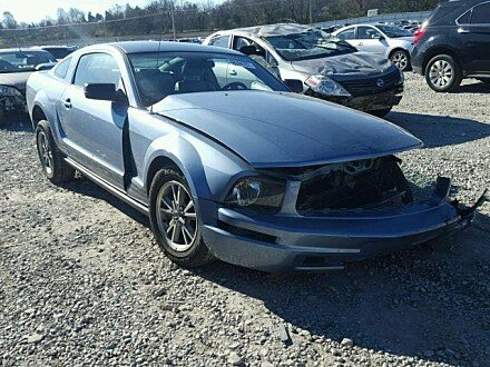 2005 Ford Mustang Coupe for sale 101029845
