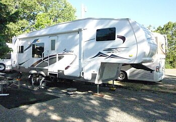 2005 Forest River Sierra for sale 300137428