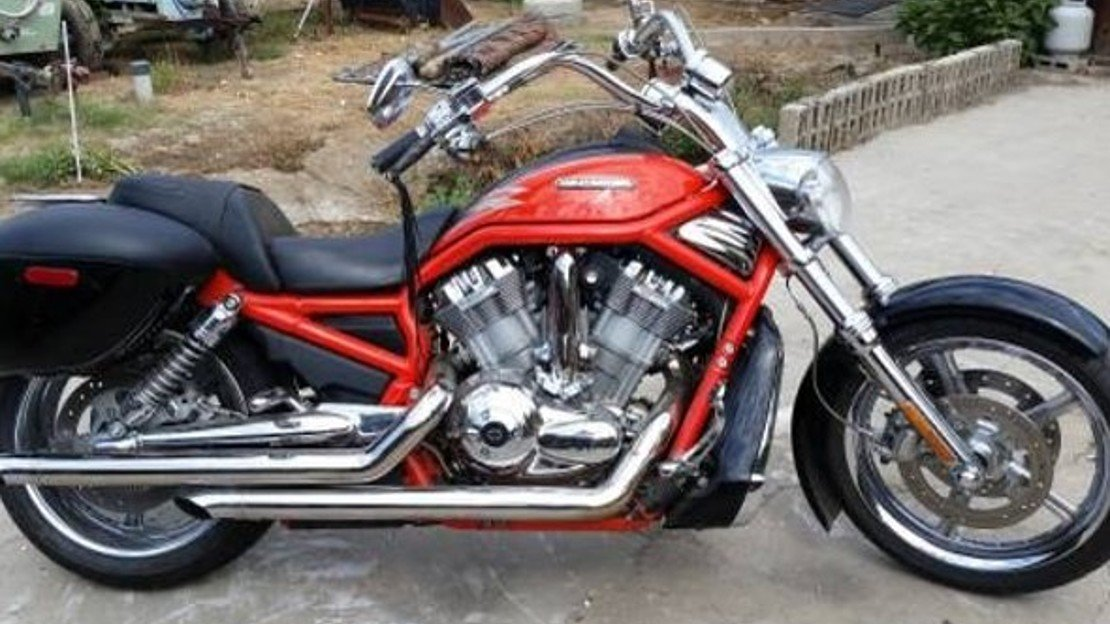 2005 Harley-Davidson CVO for sale 200551455