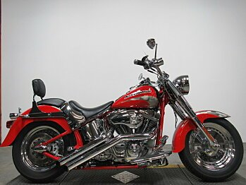 2005 Harley-Davidson CVO for sale 200585886