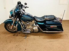 2005 Harley-Davidson CVO for sale 200522958