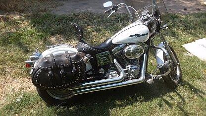 2005 Harley-Davidson Dyna Super Glide for sale 200485818