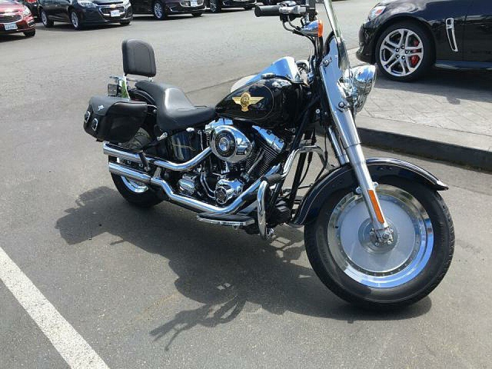 2005 Harley-Davidson Softail for sale 200358262